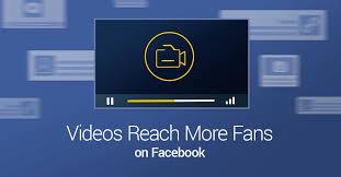 facebook vid