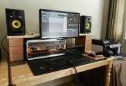 studio desk